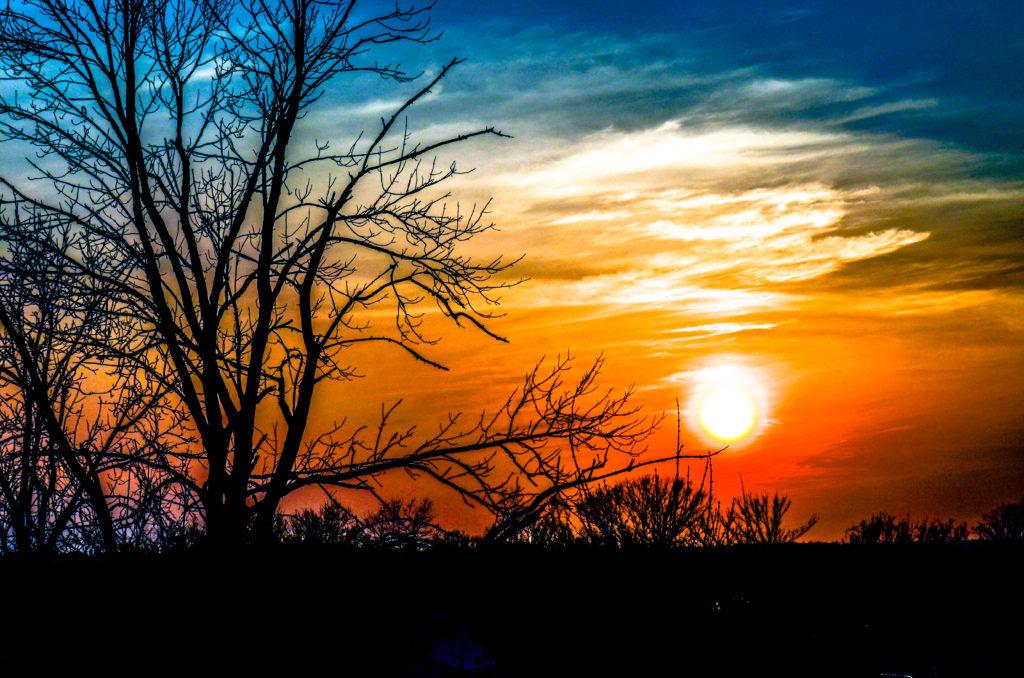 Naked Sunset 3rd